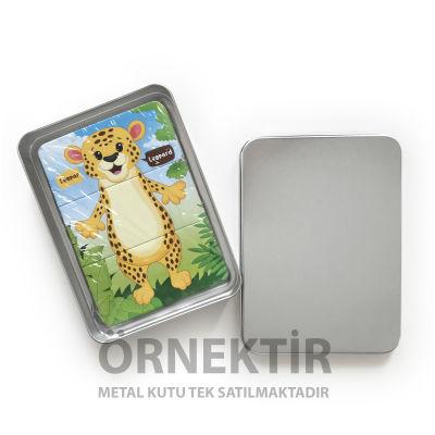 Metal Kutu